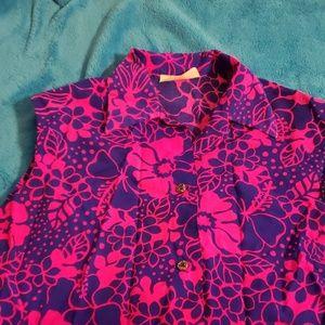 Vintage Miss Hawaii shirt